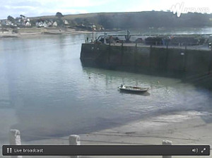 St Mawes Webcam