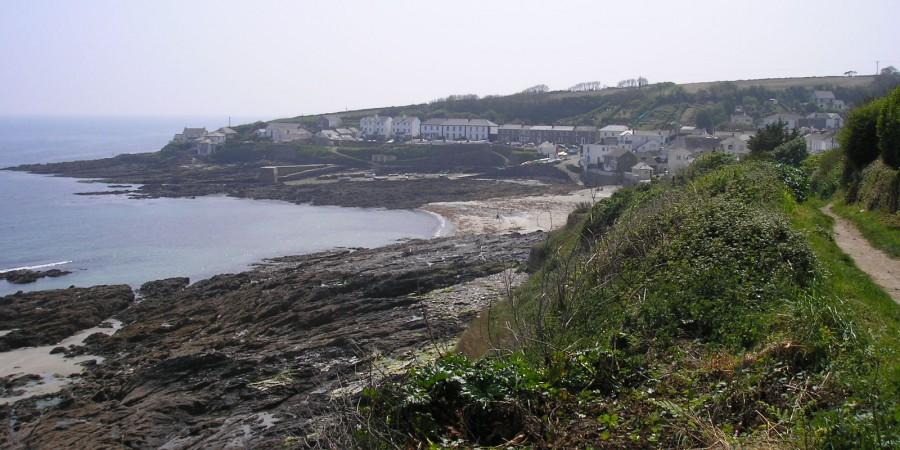 Portscatho