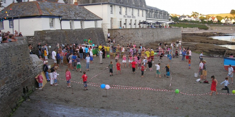 St Mawes Carnival