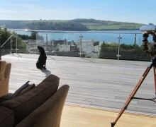 Self catering St Mawes