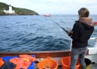 St Mawes Fishing Trips