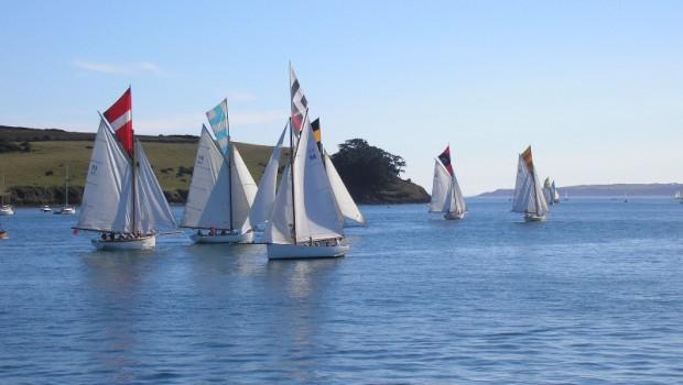 St Mawes Sailing