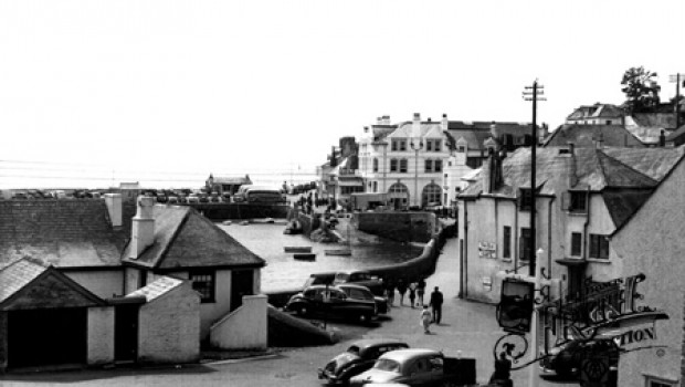 St Mawes History