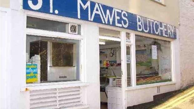 St Mawes Butchers