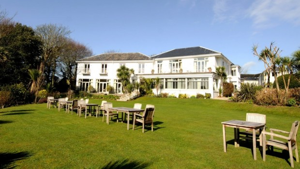 The Rosevine Cornwall