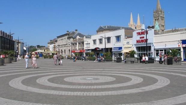 Truro Cornwall