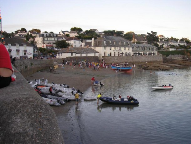 St Mawes Carnival 6