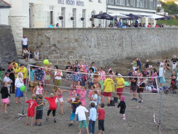 St Mawes Carnival 7