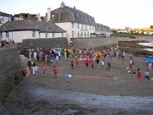 St Mawes Carnival 8