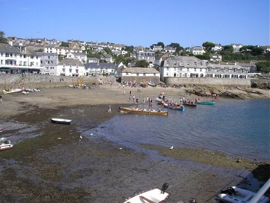 Gigs in St Mawes