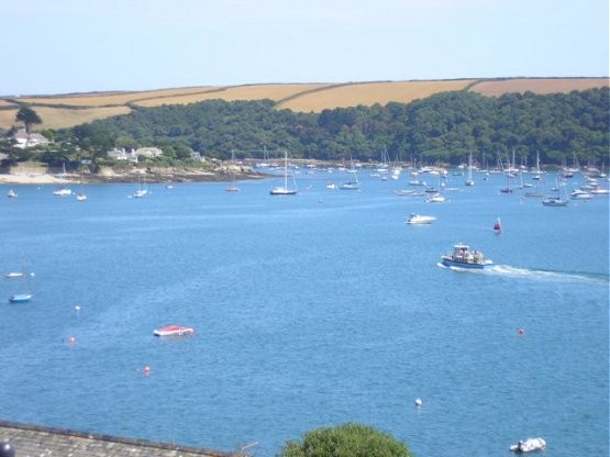 St Mawes Bay