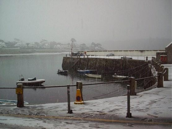 St Mawes Quay