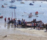 St Mawes Gigs