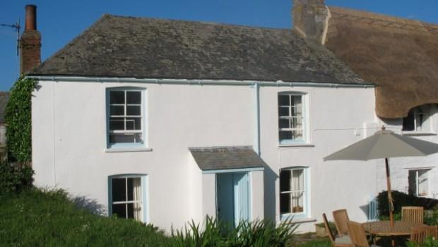 Mizpah Cottage