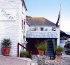 Lugger Hotel Roseland