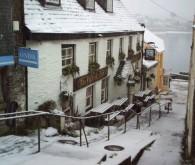 Victory Inn St Mawes